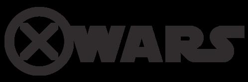 Logo for Xwars Podcast